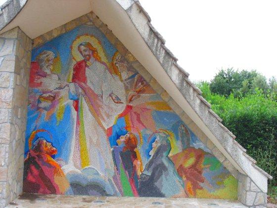 jungfrau der eucharistie